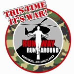 RunWay Runaround: This Time It's War - 24th March 2013