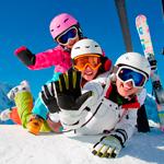 S7 Airlines возобновляет рейсы на европейские горнолыжные курорты