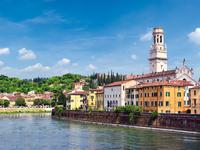 S7 Airlines начинает полёты в Верону