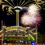 San Antonio Throws One of Nation's Largest New Year's Bashes!