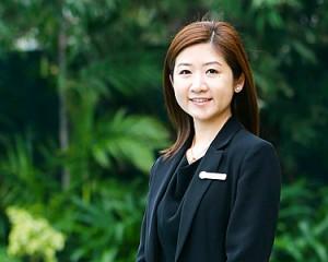 Spa Director Alice Leung