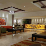 The 230-room Wyndham San Jose Herradura Hotel & Conference Center is located just steps from downtown San Jose and offers free wireless internet, on-site dining, three pools and some of the largest meeting space in Costa Rica.