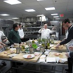 The Perfect Holiday Gift: Cooking Classes at Four Seasons Hotel Boston