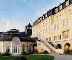 The Steigenberger Grandhotel Petersberg in Königswinter is one of the hotels where guests can meet.