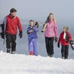 Winter Sports Adventures at Virginia's Mountain Resorts