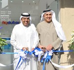 flydubai celebrates opening of Sharjah Travel Shop