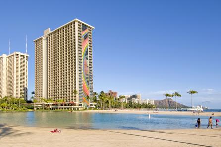Travel Pr News Hilton Hawaiian Village Waikiki Beach