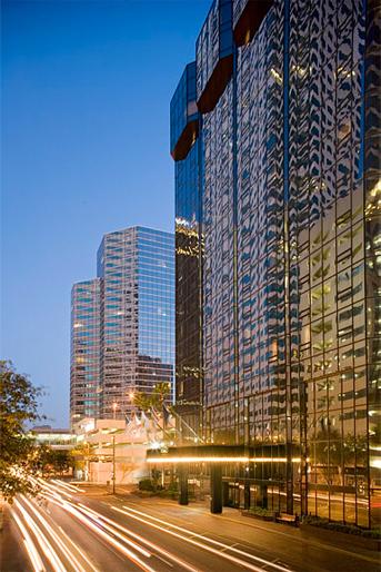 Top Ten Hotels In Chicago Downtown
