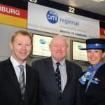 bmi regional takes off with new Bristol to Hamburg route