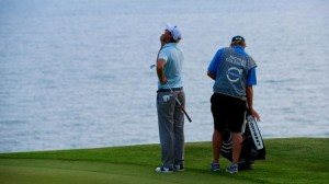 48th Volvo World Match Play Championship Opening Day Drama Sets The Scene