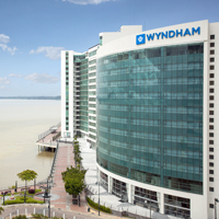 Travel PR News | The world's largest hotel company Wyndham ...
