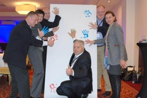 Fundraising Campaign for SOS Children's Villages Marks 25th Anniversary of Marriott International in Germany