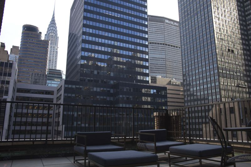 Travel pr news tag prestigious midtown manhattan for Residence a manhattan new york