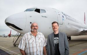 Merv and Movember