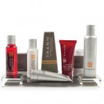 Marriott Hotels and natural Thai skincare line THANN partner to roll out new amenities line in Marriott properties