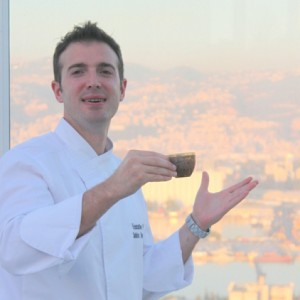 Chef Sotiris Ananiadis returns to Four Seasons Hotel Beirut as the new Executive Chef