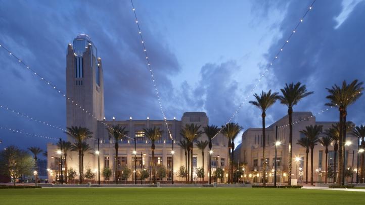 Four Seasons Hotel Las Vegas brings Four Seasons food, service and ambiance to iconic Las Vegas venues