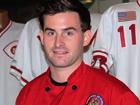 Kings Island named Nathan Gushulak its first executive chef