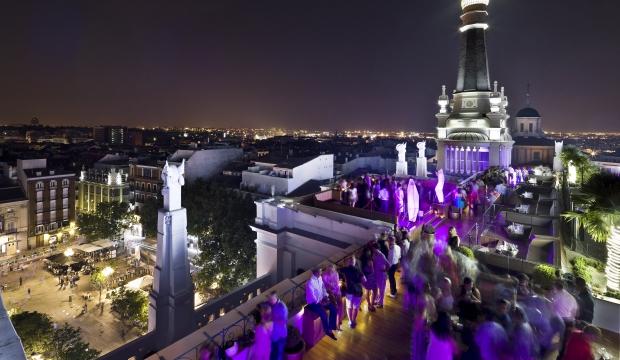 ME Madrid y Gran Meliá Fénix entre los 15 mejores hoteles de España según los lectores de Condé Nast Traveler
