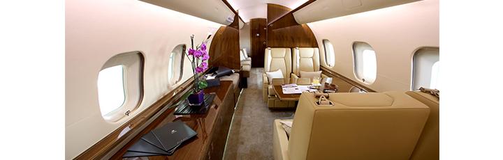 Qatar Airways corporate jet division Qatar Executive Adds Third Bombardier Global 5000