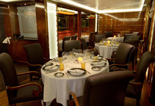 Silversea Cruises' Silver Wind completed comprehensive refurbishment during two-week dry dock in Palermo, Italy