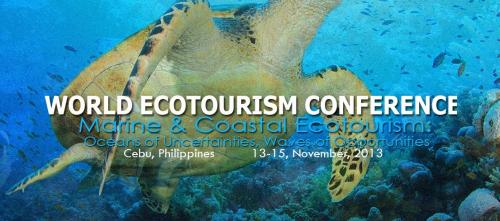 The 5th World Ecotourism Conference