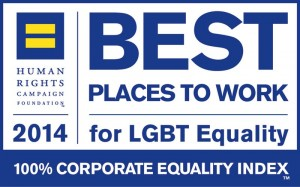 Marriott International named among America's top corporations for LGBT Equality