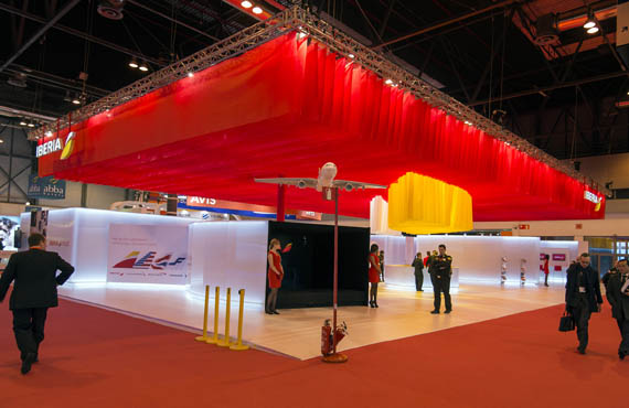 Iberia's new brand image symbolises a new stage for the company