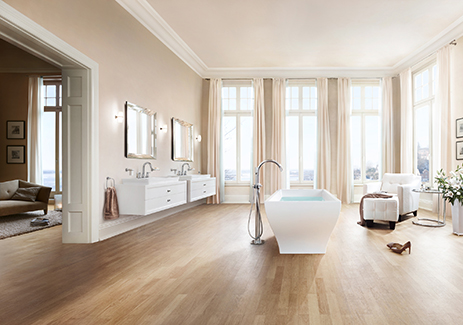 Carlson Rezidor Hotel Group partners with GROHE over water sustainability in hospitality