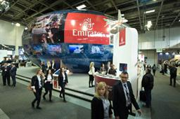 Emirates returns to the world's leading travel trade fair at ITB Berlin