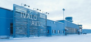 Finavia to invest €13.5 million in the promotion of tourism in Lapland through the renovation and expansion of Ivalo Airport