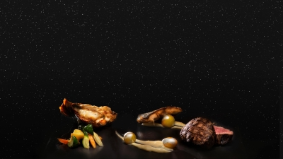 Four Seasons Resort Costa Rica launches New space-influenced menu Taste the Stars