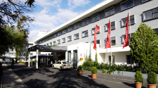 Leasehold extension: Fraport AG Frankfurt Airport Services Worldwide and InterCityHotel GmbH sign for 15 more years