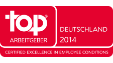 Steigenberger wins Germany's Top Employer award for the fifth time in a row