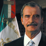 Mexico's former President Vicente Fox to present keynote address at Hotel Opportunities Latin America conference on April 29 – May 1,  2014 in Miami