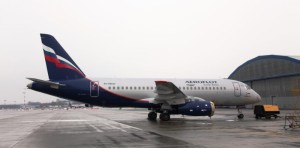 Aeroflot adds Sukhoi Superjet 100 to its fleet named after Soviet pilot Dmitry Barilov