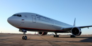 Aeroflot adds new Boeing 777-300ER named after the famous Russian writer Anton Chekhov