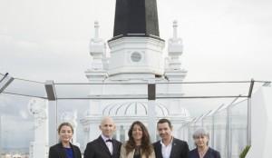 Meliá Hotels International firma un acuerdo de colaboración con la Asociación Creadores de Moda de España