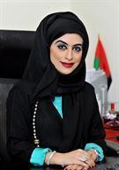 Amira Al Awadhi,Vice President National Recruitment & Development