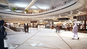 Abu Dhabi Airports briefed its revolutionised RFPs for Midfield Terminal Building before world's best duty free concessionaires