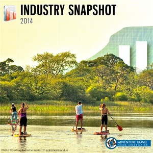 2014 Industry Snapshot just released on ATTA's newly launched research page