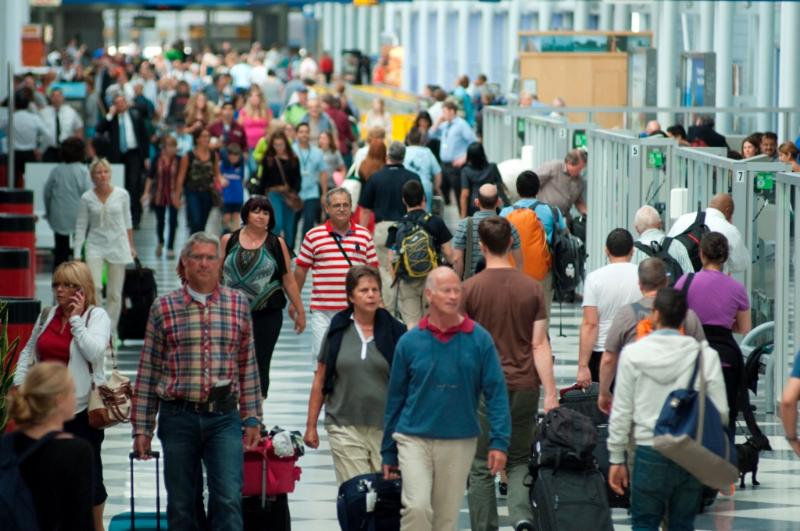 Chicago Department of Aviation to welcome more than 1.5 million passengers at O'Hare and Midway International Airports over Memorial Day weekend