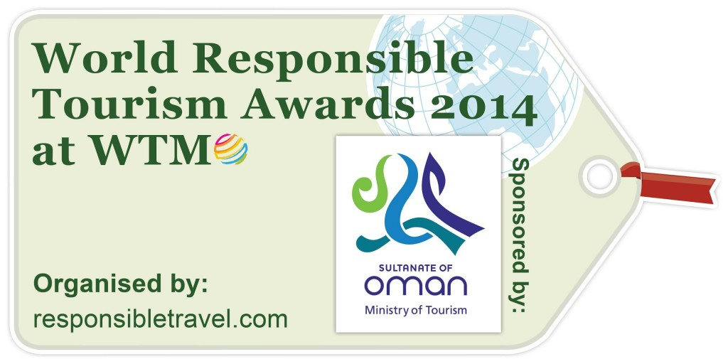 Jersey to sponsor Best for Beach Tourism category in the World Responsible Tourism Awards 2014