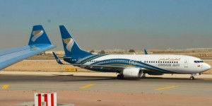 Oman Air moves its Qatar operation to newly opened Doha Hamad International Airport