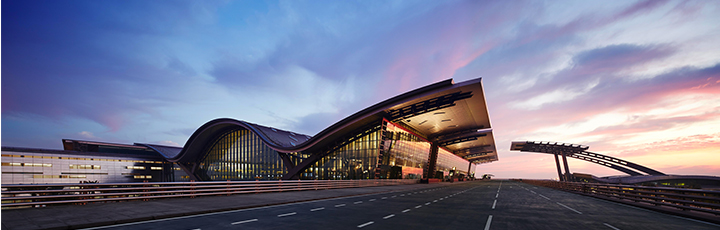 Qatar Airways to move to HIA's state-of-the-art facilities this month