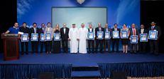 flydubai Cargo Business Partner Recognition Dinner