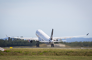 Avinor reports almost 20 million passenegers travelled to and from its airports in May; 3.9 % increase compared to the same period last  year