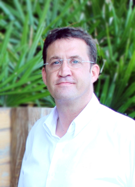 Coco Collection appoints Paul Vincent Benedict Brown as the General Manager of Coco Privé Kuda Hithi Island