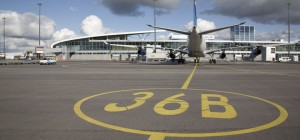Finavia's CDM (Collaborative Decision Making) operating model improved the punctuality and cost efficiency of Helsinki Airport