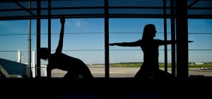 Helsinki Airport to add yoga, Pilates and meditation to its selection of services